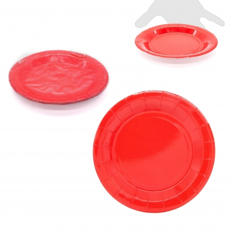 Cardboard Dishes Pack
