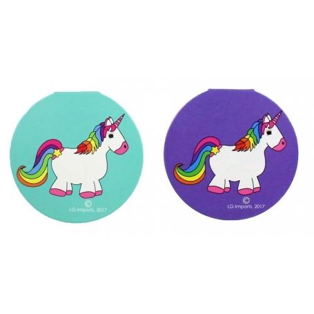 Libreta Unicornio Detalles Papeleria Detalles Boda Niños