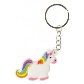 LLavero Unicornio  Llaveros Regalitos 0,67€