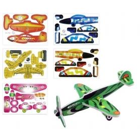 Aviones 3D  Originales y Divertidos Niños Detalles de Boda