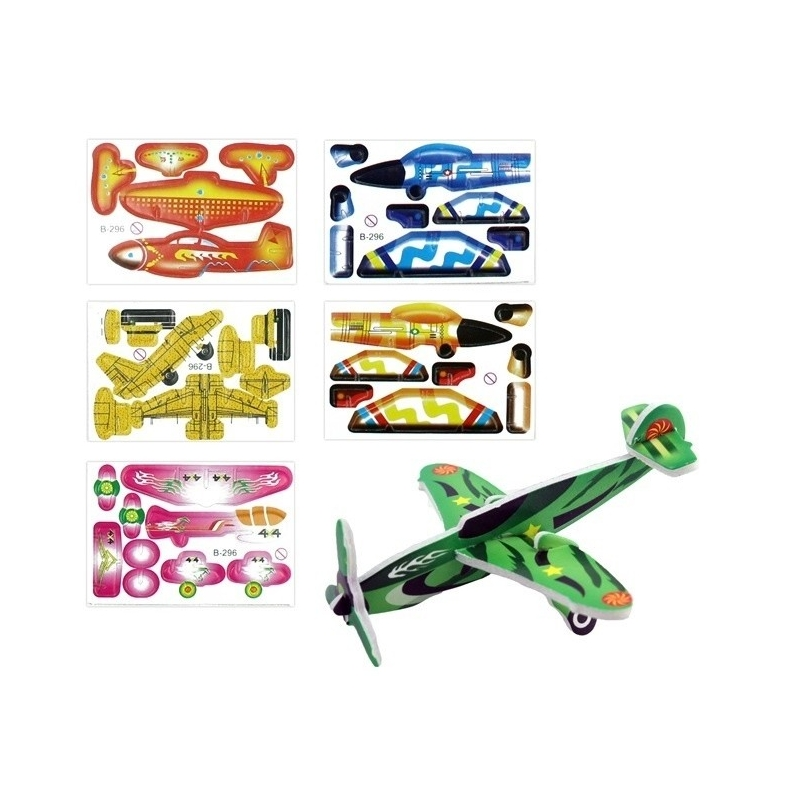 Aviones 3D