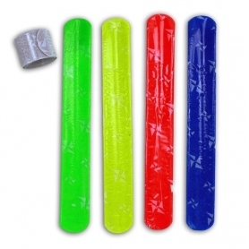 Pulseras Automáticas de Colores