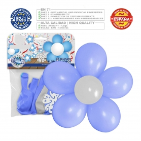 Pack decoración con Globos