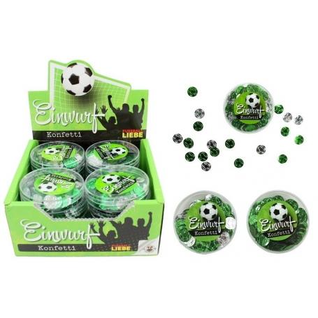 Confeti Fútbol  Piñatas y Accesorios para Primera Comunión