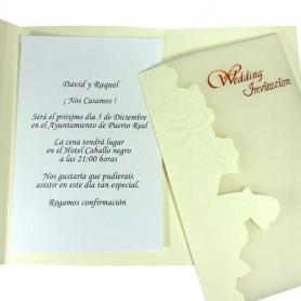 Invitaciones de Boda Invitados Invitaciones Boda Baratas