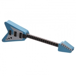 Lápiz Guitarra