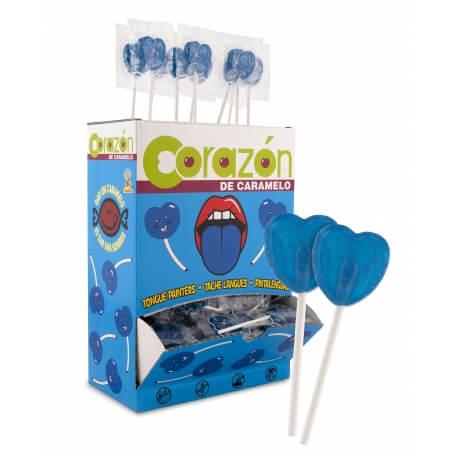 Pintalenguas lollipops