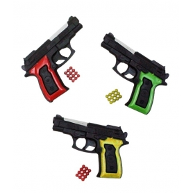 Pistolas de Bolas