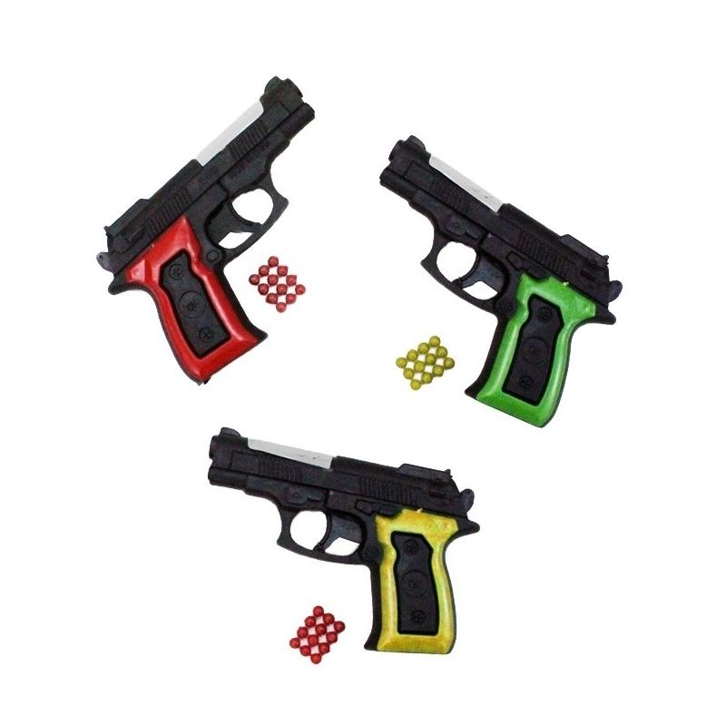 Pistolas de Bolas  Pistola