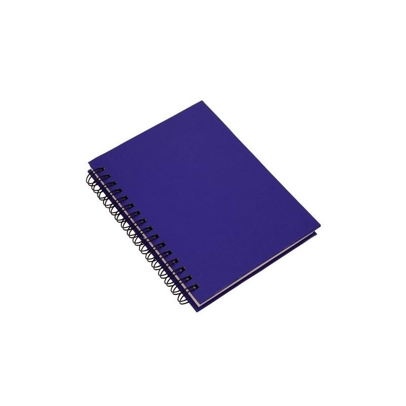 Libreta Emerot Color: azul, natu, neg, roj Libretas