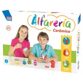 Juego de Alfarería para Niños 13.21 €