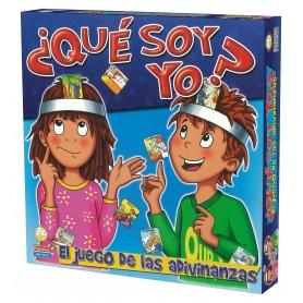 Juego Que Soy Yo Comprar Juegos De Mesa Juguetes 11 07