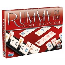 Juego Rummy de Luxe  Juegos de Mesa