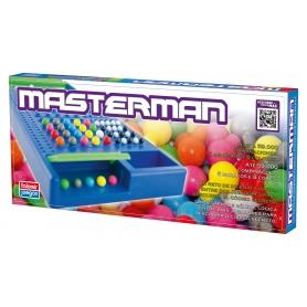 Masterman Juego de Mesa