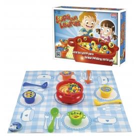 Juego Sopa de Letras para Niños