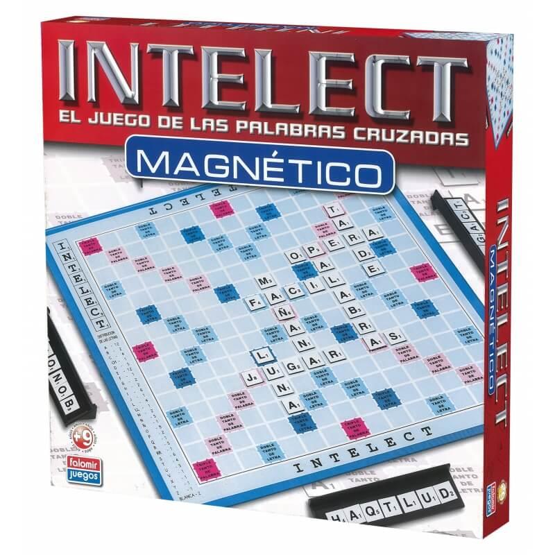Juego Intelect Magnetico Comprar Juegos De Mesa Juguetes 10 41