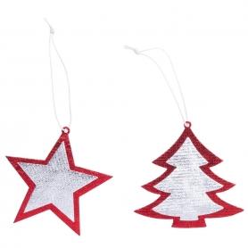 Pack Adornos de Navidad  Navidad