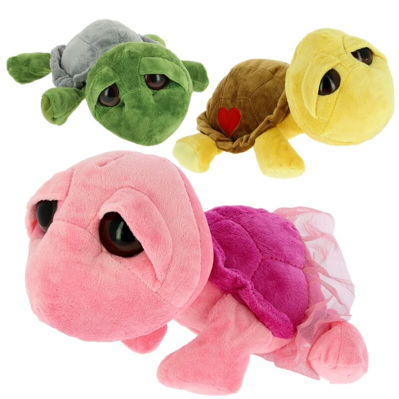Peluches Tortugas