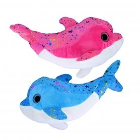Delfines de Peluche