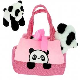 Bolso Oso Panda