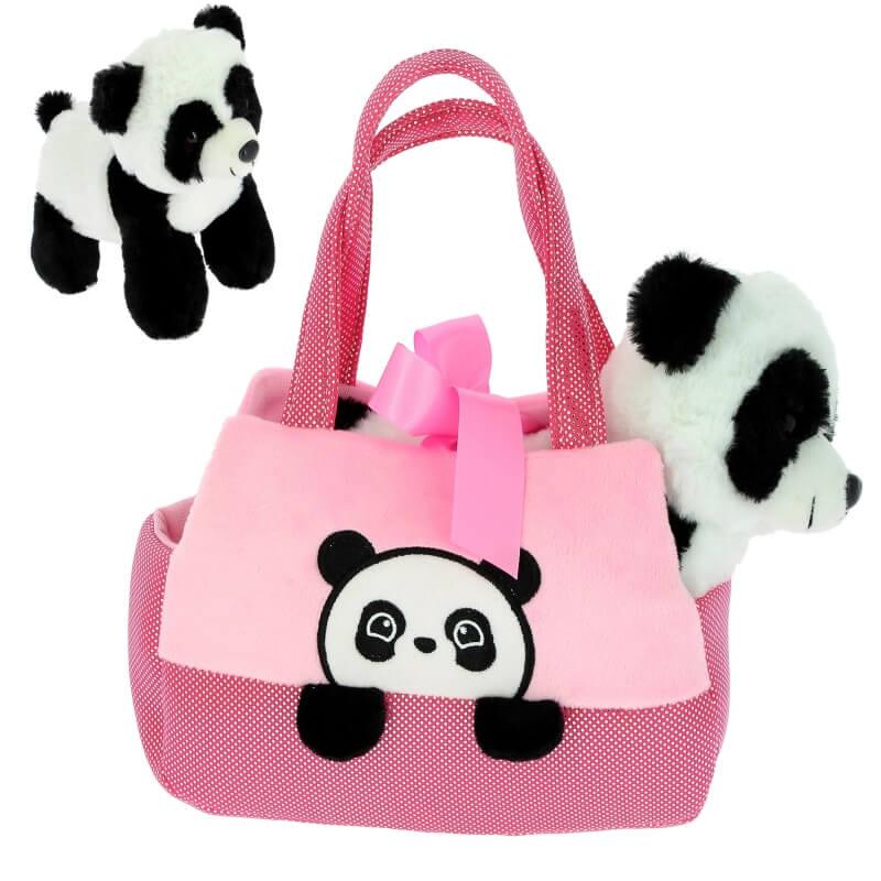Bolso Oso Panda Peluches Baratos Juguetes baratos