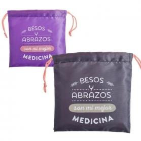 Bolsas para medicinas  Detalles de Boda Mujeres
