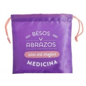 Bolsas para medicinas