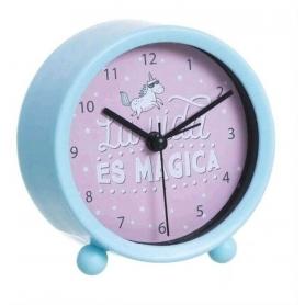 Reloj despertador  Reloj