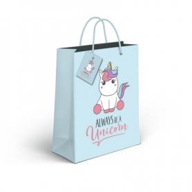 Bolsa unicornio bonita pequeña