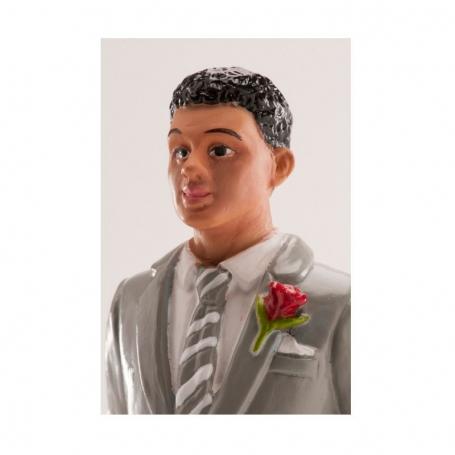 Figura Pastel de Boda Figuras Tarta Necesarios Boda