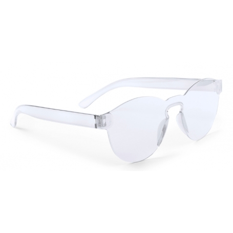 Gafas de sol transparentes Originales y Utiles Hombre Detalles