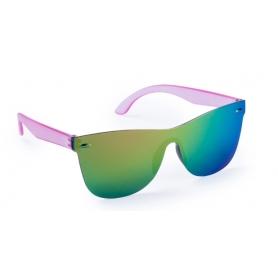 Gafas de sol multicolor