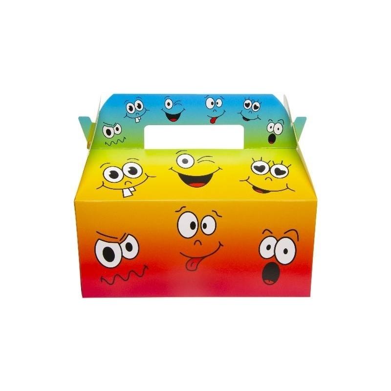 Caja detalles niños
