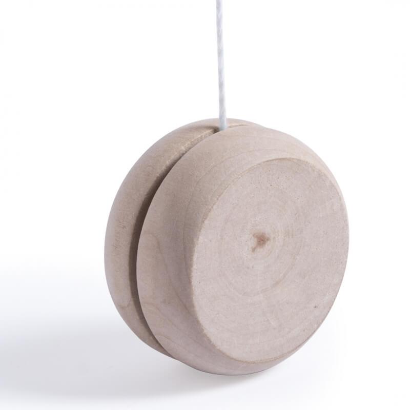 Yoyo madera Originales y Divertidos Niños Detalles Niños