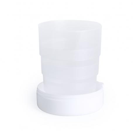 Children's folding cup