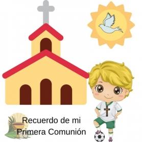 Peladillas para comunión