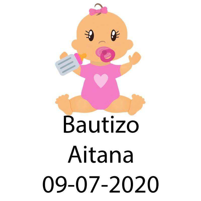 Adhesivo Bautizo Pegatinas Adhesivos y Tarjetas