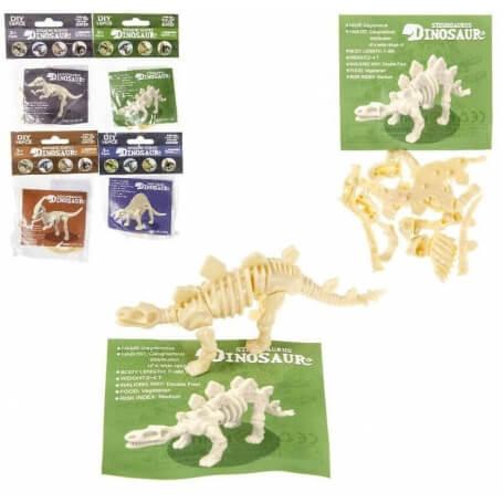 Puzzles de dinosaurios Originales y Divertidos Niños Detalles