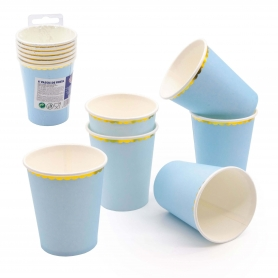 Pack vasos desechables