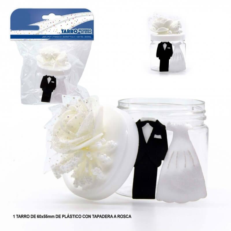 Tarros boda