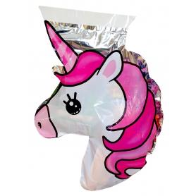Bolsa chuches unicornio