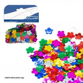 Confeti flor
