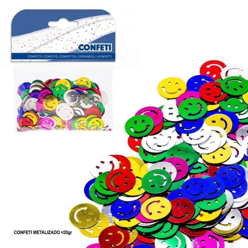 Confeti caritas