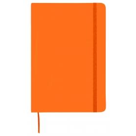 Bloc notas naranja