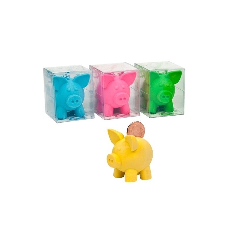 Funny erasers