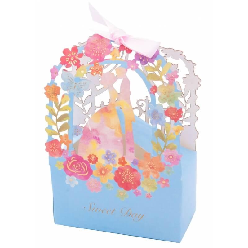 Caja regalo pareja