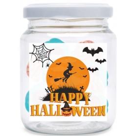 Tarro chuches Halloween
