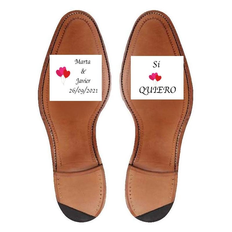 Adhesivo zapatos