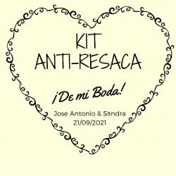tenerife Kit anti resaca en Canarias