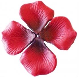 tenerife Pétalos color granate en Canarias